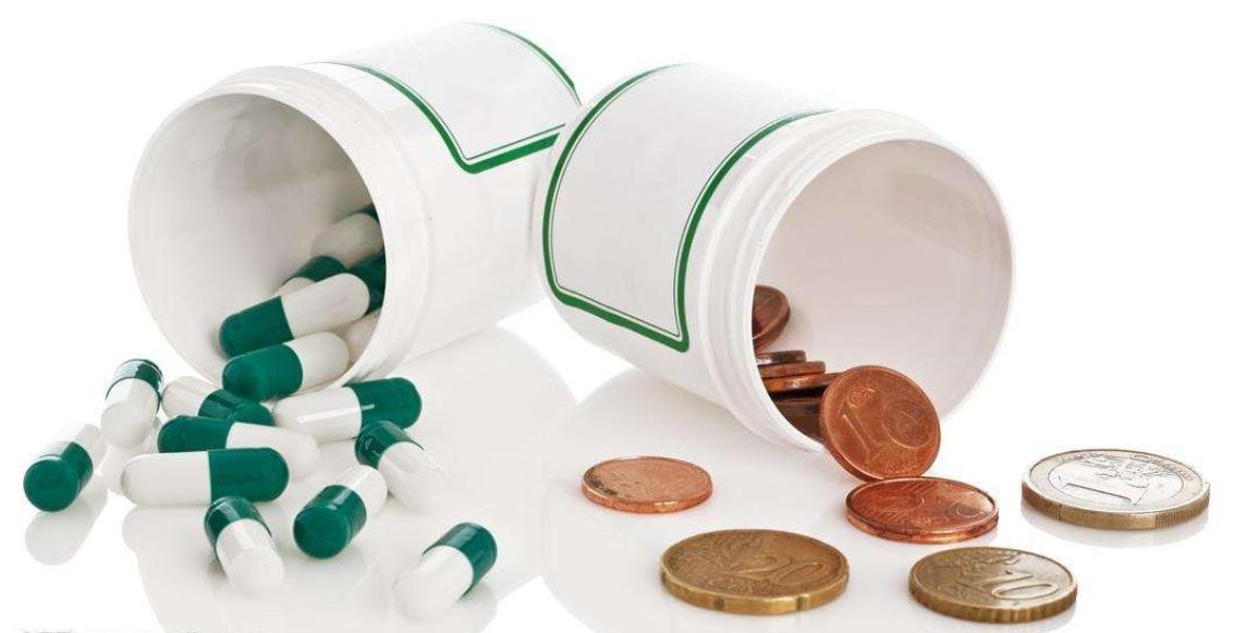 后4+7集采时代制药行业的小趋势